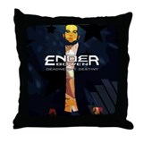 Deadweight Destiny Throw Pillow