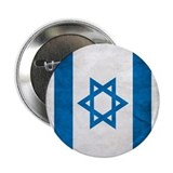 ISRAEL FLAG 2.25&amp;quot; Button