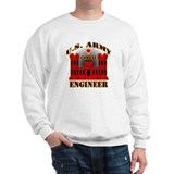 US Army Combat Engineer Sweatshirt