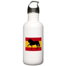 Andalusian (Spain) 01 Water Bottle