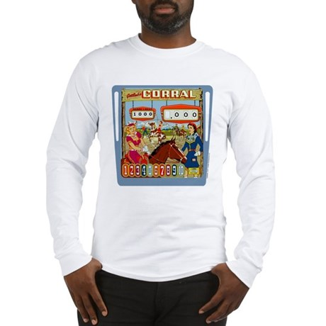"Gottlieb® ""Corral"" Long Sleeve T-Shirt"