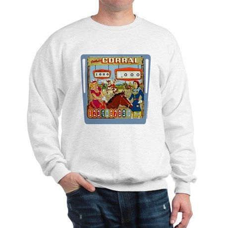 "Gottlieb® ""Corral"" Sweatshirt"