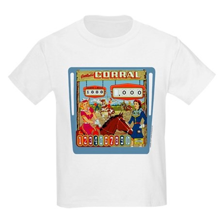"Gottlieb® ""Corral"" Kids Light T-Shirt"