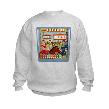 "Gottlieb® ""Corral"" Kids Sweatshirt"
