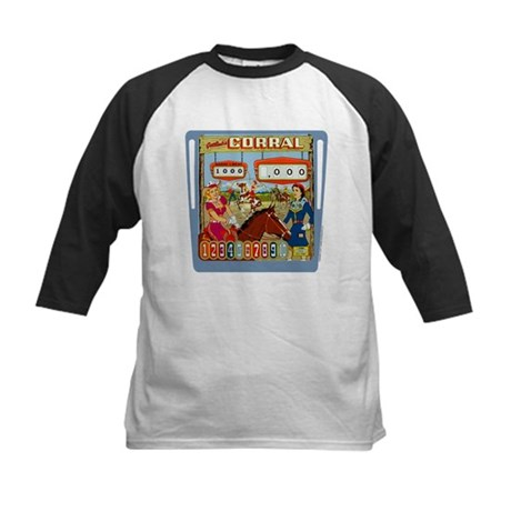 "Gottlieb® ""Corral"" Kids Baseball Jersey"