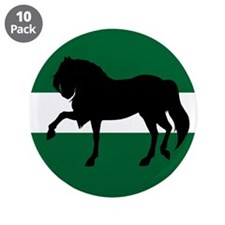 "Andalusian (Andalusia) 02 3.5"" Button (10 pack)"