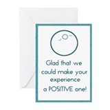 IVF Greeting Card Greeting Cards (Pk of 10)