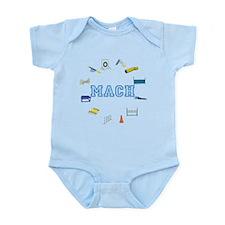 Agility MACH Infant Bodysuit