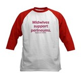 """Midwives Support"" Tee"