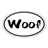 Funny Dogs and puppies Decal