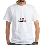 I * Savion Shirt