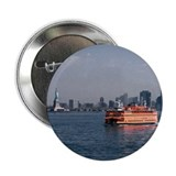 "Staten Island Ferry 2.25"" Button (10 pack)"