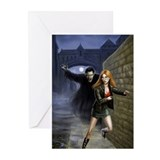 Kiss Me Deadly Greeting Cards (Pk of 10)