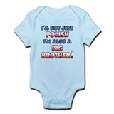 Polish Big Brother Infant Bodysuit