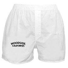 Woodside Boxer Shorts