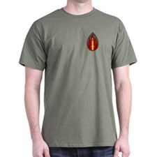 Blood and Fire T-Shirt