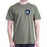 Battle-Axe T-Shirt