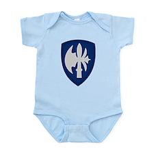 Battle-Axe Infant Bodysuit