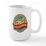 Pastafarian Seal Mugs