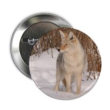"Winters Dog 2.25"" Button (10 pack)"