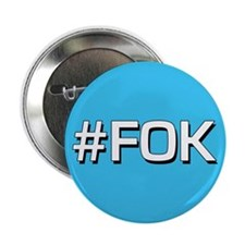 "#FOK (Friend Of Keith) 2.25"" Button"