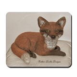 Fox Mousepad