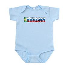 Khakassia Infant Bodysuit