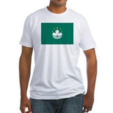 Macau Flag Shirt