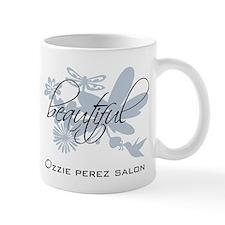 Ozzie Perez Salon Mug
