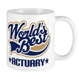 Actuary Mug