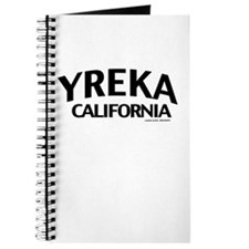 Yreka Journal
