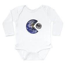 Pac fun Long Sleeve Infant Bodysuit