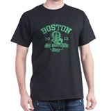 St. Patrick's Day Boston 2013 T-Shirt