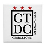Georgetown Coaster