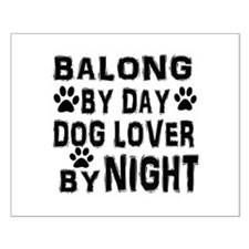 "GSD ""Love"" Greeting Cards (Pk of 10)"