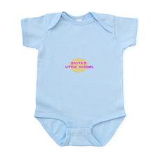 Savta's Little Knaidel Infant Bodysuit