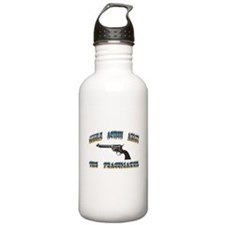 Single Action Army Water Bottle