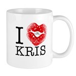 Kris Mug