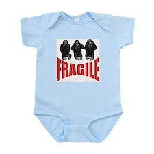 Evil Infant Bodysuit