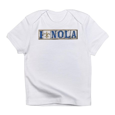 Love NOLA Infant T-Shirt