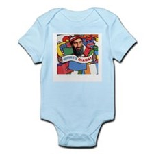 Where's Osama? Infant Creeper