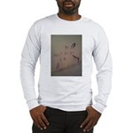 year of the rabbit long sleeve shirt