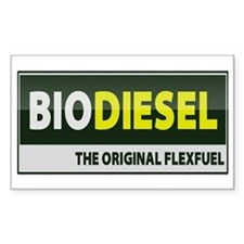 Unique Price of oil Decal