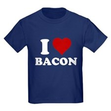 I heart bacon T