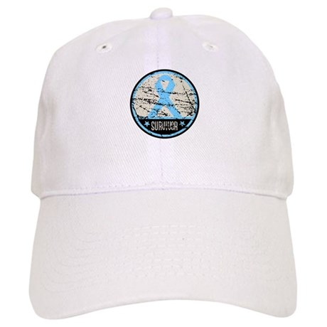 Prostate Cancer Survivor Cool Cap