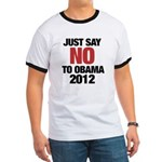 No Obama in 2012 Ringer T