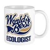 Ecologist Mug