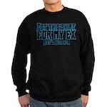 Best Trade Ever Sweatshirt (dark)