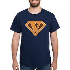 Super Grunge V T-Shirt