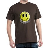 Nice Day Smiley T-Shirt